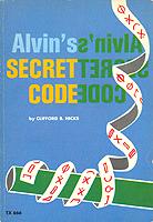 BookAlvinsSecretCode